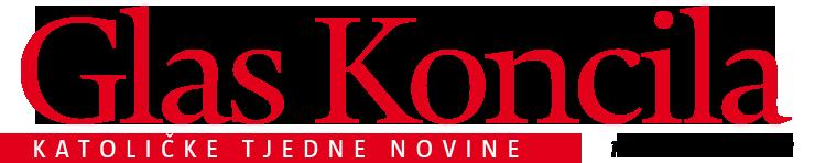 Logotip Glas Koncila