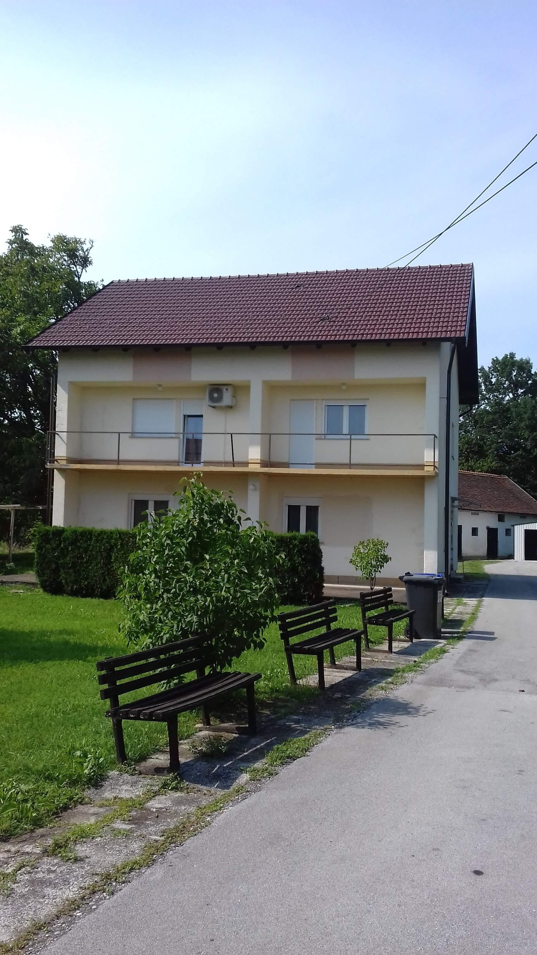 Župni ured Kupinec