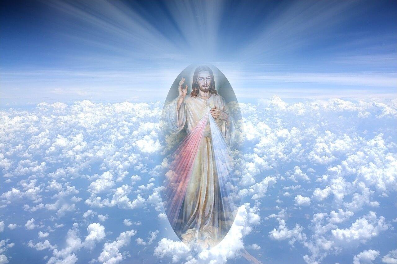 Vjeronaučni Podsjetnik Isus